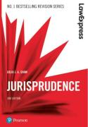 Cover of Law Express: Jurisprudence
