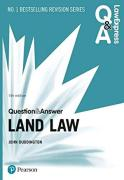 Cover of Law Express Question & Answer: Land Law