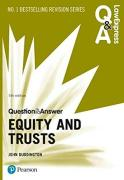 Cover of Law Express Question & Answer: Equity and Trusts