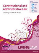 Cover of Living Law: Constitutional and Administrative Law