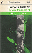 Cover of Famous Trials 9: Roger Casement