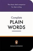 Cover of Gower's Complete Plain Words
