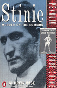 Cover of Stinie: Murder on the Common