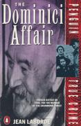 Cover of The Dominici Affair: French Justice on Trial for the Murder of the Drummond Family