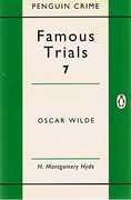 Cover of Famous Trials 7: Oscar Wilde