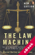 Cover of The Law Machine (eBook)