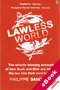 Cover of Lawless World: Making and Breaking Global Rules (eBook)