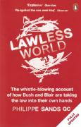 Cover of Lawless World: Making and Breaking Global Rules