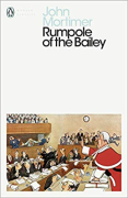 Cover of Modern Classics: Rumpole of the Bailey
