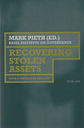Cover of Recovering Stolen Assets