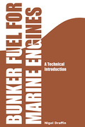 Cover of Bunker Fuel for Marine Engines: A Technical Introduction