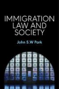 Cover of Immigration Law and Society