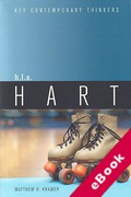 Cover of H.L.A. Hart (eBook)