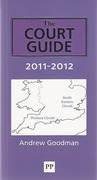Cover of The Court Guide: The South Eastern and Western Circuits 2011-2012