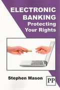 Cover of Electronic Banking: Protecting Your Rights
