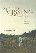 Cover of All the Missing Souls: A Personal History of the War Crimes Tribunals