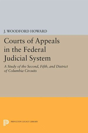 Essay On The Federal Court System