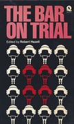Cover of The Bar on Trial