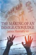 Cover of The Making of an Immigration Judge