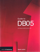 Cover of Guide to DB05: JCT Design and Build Contract
