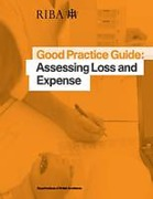 Cover of RIBA Good Practice Guide: Assessing Loss and Expense