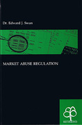 Cover of Market Abuse Regulation