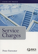 Cover of Service Charges: Case in Point