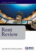 Cover of Rent Review: Case in Point