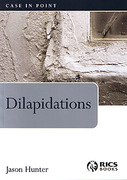 Cover of Dilapidations: Case in Point