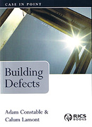 Cover of Building Defects: Case in Point