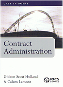Cover of Contract Administration: Case in Point