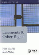 Cover of Easements and Other Rights: Case in Point