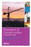 Cover of Payment in Construction: A Practical Guide