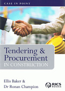 Cover of Tendering and Procurement in Construction: Case in Point
