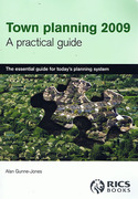 Cover of Town Planning 2009: A Practical Guide