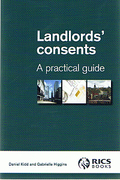 Cover of Landlords' Consents: A Practical Guide