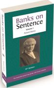 Cover of Banks on Sentence 14th ed: Volume 1