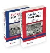 Cover of Banks on Sentence 2020
