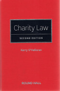 Cover of Charity Law