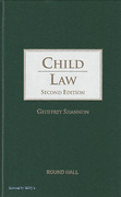 Cover of Child Law