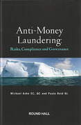 Cover of Anti-Money Laundering: Risks, Compliance and Governance
