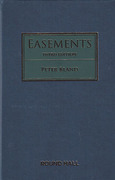Cover of Easements
