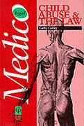 Cover of Child Abuse and the Law