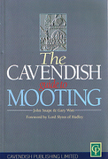 Cover of The Cavendish Guide to Mooting