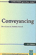 Cover of Practice Notes on Conveyancing