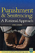 Cover of Punishment and Sentencing: A Rational Approach