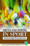 Cover of Drugs and Doping In Sports