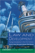 Cover of Law and Development: Facing Complexity in the 21st Century