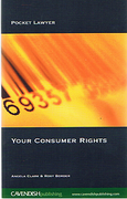 Cover of Pocket Lawyer: Your Consumer Rights
