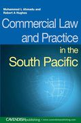 Cover of Commercial Law and Practice in the South Pacific